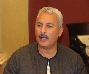 مسئول زراعى يتهم نقيب الفلاحين بالتزوير.. و«أبو صدام»: الجهل بالقانون السبب