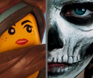 أعمال تدخل دور العرض: الغزو الفضائي يتجدد بـThe Lego Movie 2 وحرب مع الشيطان بـThe Prodigy