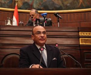 عمر مروان من جنيف: المعاشات زادت بنسبة 41% فى الفترة من 2014 إلى 2019
