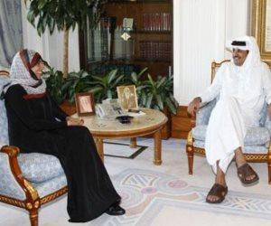 قطر تضلل عقول أطفال اليمن.. كتاب الحوثي المدرسي يطبع برعاية «عصابة الدوحة»