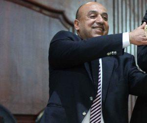 رئيس البعثة المصرية في كأس العالم بإسبانيا: 300 دولار مكافأة التأهل إلى المربع الذهبي