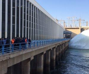 تعرف على خطة تطوير ورفع كفاءة السد العالي وخزان أسوان لمواجهة الفيضان