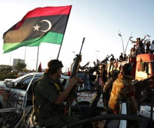 كاتب ليبي يكشف: الإخوان يحتلون طرابلس وعشماوي خطط لضرب الحدود الليبية المصرية