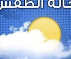 حالة الطقس اليوم.. درجات الحرارة المتوقعة وتحذير الأرصاد من الأمطار الرعدية