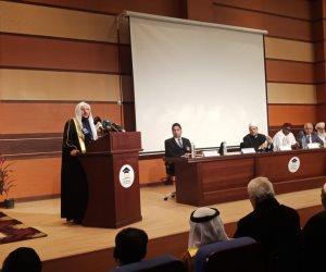 رسائل وزير الأوقاف السعودي من القاهرة: تدريب الأئمة والواعظات.. والابتعاد عن التشدد
