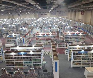 في دورته الـ51.. فتاوى الأزهر بمعرض الكتاب على مساحة 1000 متر