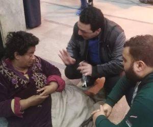 الحكومة في خدمة المشردين.. التضامن تنقذ 605 مواطن من برد الشوارع