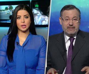 نزوات أحمد منصور «راسبوتين الإعلام».. مغامرات «شهريار الحب الحرام »