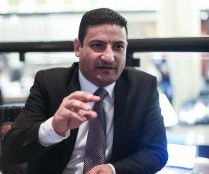 يوسف أيوب يتعهد بمضاعفة تخفيضات الصحفيين على اشتراكات المترو والسكة الحديد