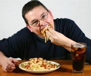 احذر من اضطراب نهم الطعام.. تعرف على أسبابه وطرق الحد منها