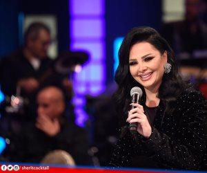"""فيديو: ديانا كرزون ضيفة الحلقة 14 من برنامج """"شريط كوكتيل"""" لهشام عباس"""