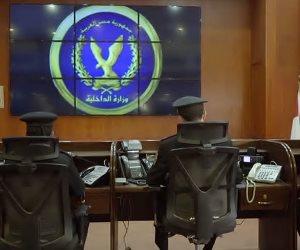 الشرطة تحمي من تداعيات كورونا.. لوقايته من كورونا.. غلق 7 آلاف مركز تعليمي وضبط 6 آلاف كمامة