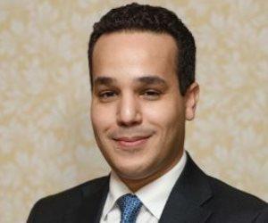 """عضوان الأحمري.. جندي سعودي رئيسًا لتحرير """"إندبندنت عربية"""""""