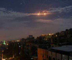 الطيران الإسرائيلي يقترب من العراق.. أهداف إيرانية مهددة