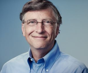 كيف ينفق ثاني أغنى رجل في العالم ثروته الطائلة؟