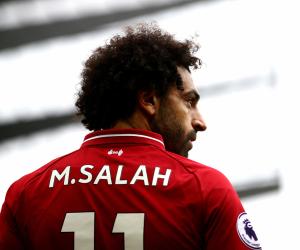 محمد صلاح في التشكيلة المثالية لدور المجموعات بدوري أبطال أوروبا