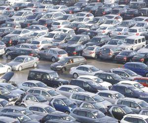 جمارك الإسكندرية تفرج عن سيارات بـ4،1 مليار جنيه في أغسطس