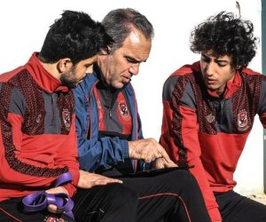 خطة لاسارتي لعبور فيتا كلوب من أنجولا: أحمد فتحي يعود لنصف الملعب