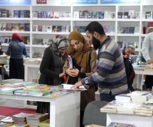 خدمات جديدة لأول مرة.. كل ما قدمته محافظة القاهرة لدعم معرض الكتاب