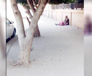 حكايات المشردين بشوارع مصر: عنف المارة يقتل «إسحاق» في فيصل