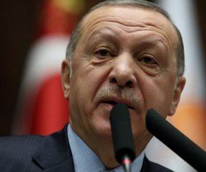 أردوغان يتجسس على معارضيه في 67 دولة أجنبية