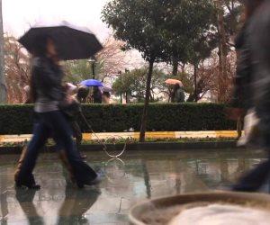 السيول تكشف عورات عاصمة السياحة التركية.. وأردوغان من بنها