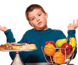 كيف تحمى طفلك من السمنة خلال فترة العزل بسبب كورونا بعد إغلاق المدارس؟