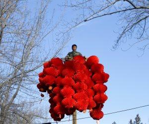 عيد الربيع.. لماذا يحتفل الصينيون برأس السنة القمرية؟ (صور)