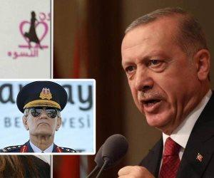 كانوا يستطيعون قتل أردوغان.. آيات عرابي تفضح تمثيلية الانقلاب في تركيا