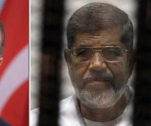 تخاريف الإخوان.. مرسي صلى إمامًا بالرسول و«أردوغان» يعد الأتراك بالجنة