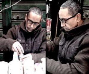 «أوباما» في خان الخليلي (فيديو)