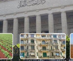 مش كله زى بعضه.. ما الفرق بين دعوى صحة ونفاذ عقد البيع ودعوى صحة التوقيع؟