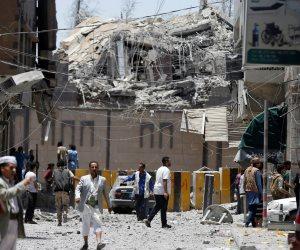 آخر انتهاكات ميليشيا الحوثي في اليمن: توسيع الخروقات وضرب مواقع الجيش