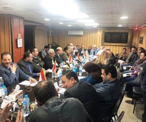 تحالف الاحزاب يتهم أردوغان بإطلاق أكاذيبة ضد مصر.. ويؤكد تصريحاتهة حول وفاة مرسى  مرفوضة من المصريين