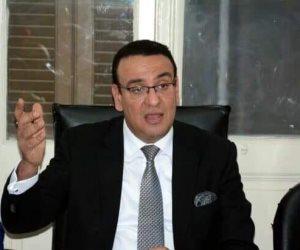 «الحرية» يكشف أسباب استقالة صلاح حسب الله من رئاسة الحزب