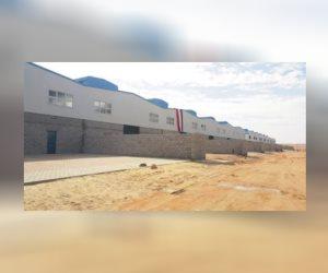 حدوتة 4 آلاف مصنع لصناعات صغيرة ومتوسطة.. مجمعات تعزز مكانة مصر عالميا