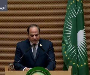 دعم الشركات الناشئة ومركز ريادة الأعمال سلاح مصر لتنمية القارة السمراء