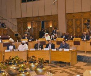 اليوم.. الجزائر تشارك في اجتماع البرلمان العربي بالقاهرة