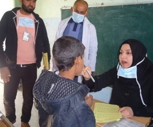 الصحة تستعد لفحص تلاميذ الابتدائي مع انطلاق الفصل الدراسي الثاني