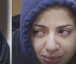 انفراد.. ننشر صور عقدي زواج منى فاروق وشيما الحاج من خالد يوسف