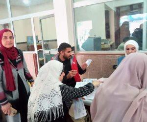 مبادرة الرئيس لصحة المرأة.. تفاصيل إطلاق المرحلة الثانية بـ11 محافظة