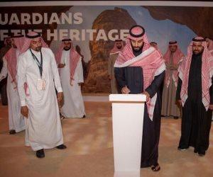 «رؤية العُلا» تاريخ وحضارة أحيتها المملكة.. وخبير سعودي: نموذج مصغر لرؤية 2030 (صور)