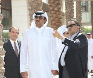 الإخوان يفضحون عزمي بشارة.. يشكك في الإسلام ومشروعه بالمنطقة «تخريبي»