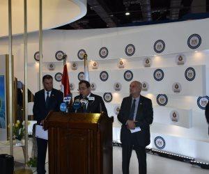 تفاصيل إعلان وزير البترول عن مزايدات الهيئة وإيجاس باستثمارات 850 مليون دولار