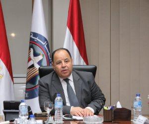 بعد القبض على رئيس مصلحة الضرائب.. «معيط» يكلف رضا عبد القادر للقيام بأعمال رئيس «المصلحة»
