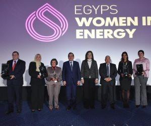 نساء على قائمة الطاقة المصرية.. 30% نسبة القيادات النسائية بقطاع البترول (صور)