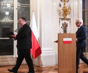 الخلاص في وارسو.. 60 دولة تجتمع في العاصمة البولندية لتأسيس تحالف ضد أنشطة إيران