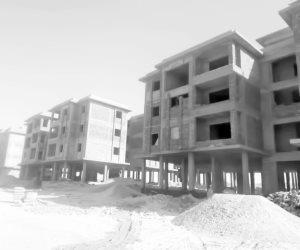 حلم مدينة رفح الجديدة يتحقق: إقامة 1344 وحدة سكنية.. و7 مبان خدمية وحضانات