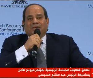 السيسي يضع النقاط على الحروف أمام العالم: مصر حمت الدول من الإرهاب ولم نتاجر باللاجئين