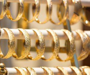 سعر الذهب اليوم الأحد 5-4-2020.. عيار 21 يستقر عند 695 جنيها للجرام